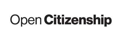 Open Citizenship Magazine Logo